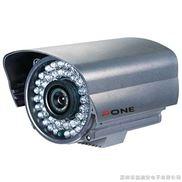 中远距离红外防水摄像机    PA-DP110