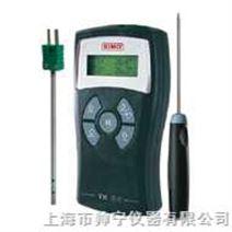 TK52热电偶温度计