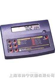 HI8424NEW便携式PH/ORP测量仪