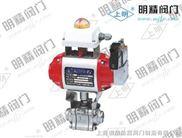 SMQ型-气动三片式焊接球阀