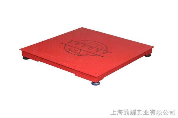 SCS-1吨不锈钢地磅
