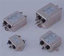 高性能单相电源滤波器