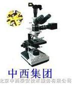 数码生物显微镜