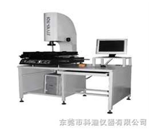光学影像测量仪器