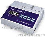 精密浊度仪 国产 型号:CN60M/TURB-2A