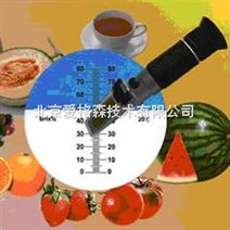 手持糖度计/手持式折射计SJN-101
