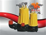 AS型供应撕裂式潜水排污泵