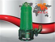排污泵原理,排污泵技术