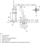 生产高品质建材烟密度测试仪厂家专业直销