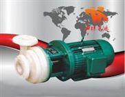 化工泵厂家,化工泵原理,PF(FS)型强耐腐蚀聚丙烯离心泵