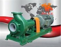 化工泵厂家,化工泵技术,IHF型衬氟塑料离心泵