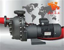 磁力泵厂家,磁力泵结构,ZBF型塑料自吸磁力泵