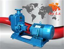 ZW型自吸排污泵(自吸污水泵)厂家直销