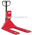YCS-2吨电子叉车秤,搬运车电子秤