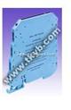 GD9704热电阻输入二线制温度变送器(回路供电 一入一出)