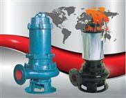 潜水泵制造、潜水泵原理