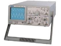 MOS-620 MOS-640 双踪模拟示波器(东芝示波管)
