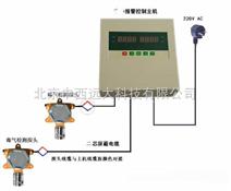 固定式硫化氢气体检测仪/探测器/在线硫化氢分析仪(0-100PPM) 型号:JFJ9CGD-I-1H
