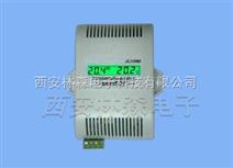 西安便宜的LN100S壁挂式温湿度变送器原理厂家