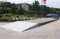 SCS香川品牌!200吨地磅秤!香川制造!100吨过磅秤!香川产销!