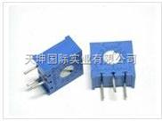 仓库现货3386P-1-103E电位器现货