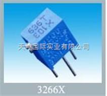 仓库现货3266W-1-103E电位器现货