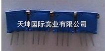 仓库现货3296X-1-103E电位器现货