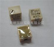 仓库现货3224J-1-103E电位器现货
