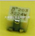 仓库现货3224W-1-103E电位器现货