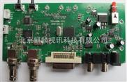 SDI转DVI、SDI转VGA高清转换器