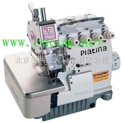 超高速四线包缝机 台湾 型号:JKY/6704库号:M315993