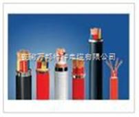 耐高温硅橡胶电力电缆