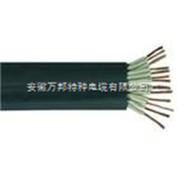 TVVB电梯扁电缆/电器设备连接电缆电梯控制电缆价格
