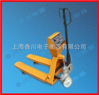 "DCS-XC-F1吨电子叉车秤(2.5吨液压叉车秤)""香川世界、*品牌"""
