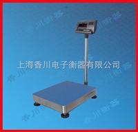 TCS-XC-A(6kg电子台秤)1吨计重平台秤~沪工制造、香川品牌!~