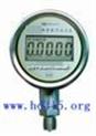 数字精密压力表(0-100MPA,精度等级不同价格不同,:(0-6MPA) 0.25级:单价:320