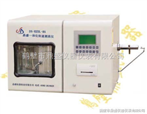 一体化快速测硫仪,测硫仪 煤炭分析仪 煤炭化验仪器 煤炭检测仪器及配件