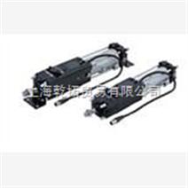 SMC滑动轴承型机械接合式无杆气缸/SMC回转气缸