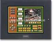 GP2600-TC41-24V可编程人机界面触摸屏