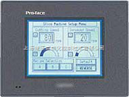 GP2301-SC41-24V可编程人机界面触摸屏