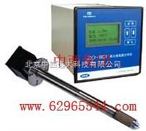 氧化锆氧量分析仪(硫酸专用) 型号:SY96-ZO-801S库号:M308672