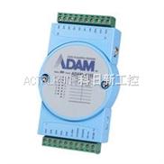 ADAM-4068:研华8路带MODBUS的继电器输出模块