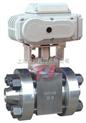 Q961 电动高压球阀