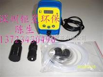 絮凝剂加药泵RD03007GB0600