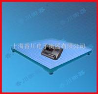 DCS-XC-A标准式单层地磅