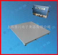 DCS-XC-EX标准式防暴地磅