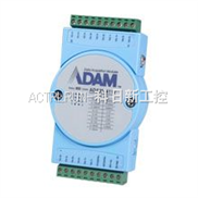 ADAM-4168坚固型继电器输出模块