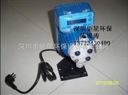 SEKO赛高计量泵TPG803电磁隔膜计量泵进口潜水无堵塞排污泵