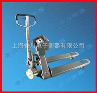 DCS-XC-FB标准式不锈钢叉车秤