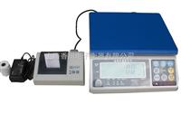 ACS-XC-H标准连接电脑带打印桌秤